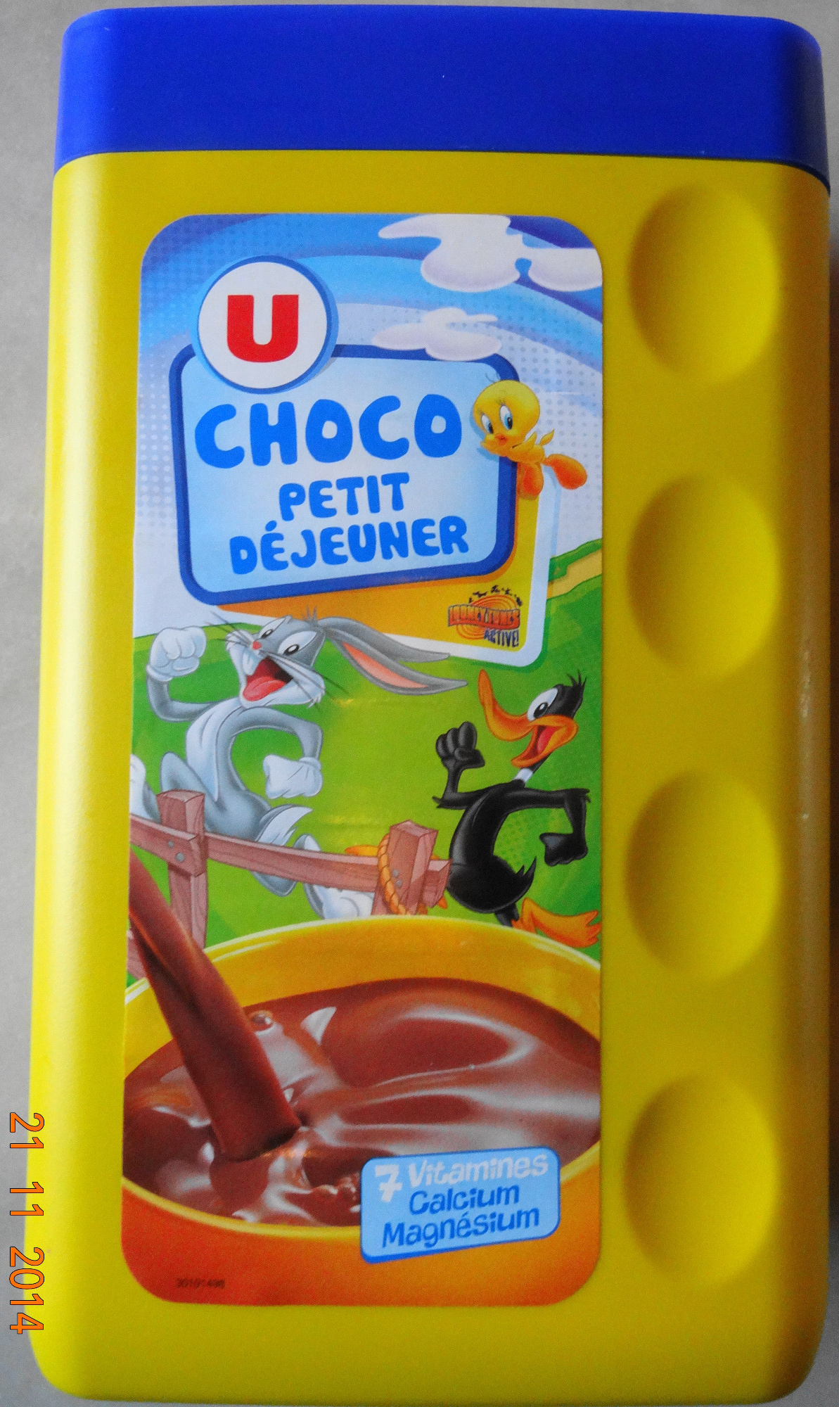 Choco Petit Déjeuner - Produit - fr