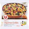 Poêlée de légumes grillés - Product