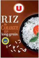 Riz de Camargue long grain - Prodotto - fr