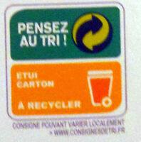 Riz de Camargue long grain - Istruzioni per il riciclaggio e/o informazioni sull'imballaggio - fr