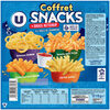 Coffret snacks et sauce ketchup - Product
