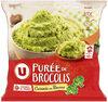 Purée de brocolis - Product