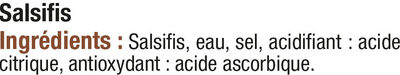 Salsifis - Ingredients - fr