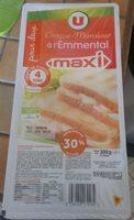 Croque-monsieur élémental maxi - Product