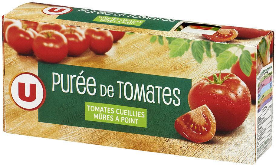 Purée de tomate - Product