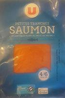 Saumon fumé d'Atlantique - Product