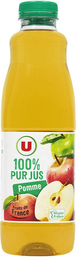 Pur jus de pomme - Product - fr