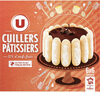 Biscuits cuillers patissiers - Product