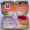 Dessert Pomme Banane - Produit