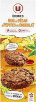 Cookies noix de pécan et pépites de chocolat - Product - fr