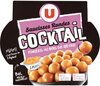 Saucisses cocktail rondes micro-ondables - Produkt