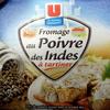 Fromage au Poivre des Indes à tartiner (24 % MG) - Produit