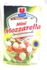 Mini Mozzarella (17% MG) - Product