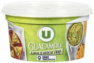 Guacamole purée d'avocat - Product