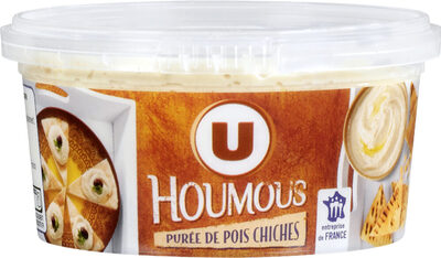 Houmous - Product - fr