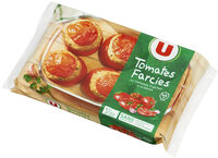 Tomates farcies - Product