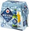 Bière Blonde Sans Alcool - Produkt