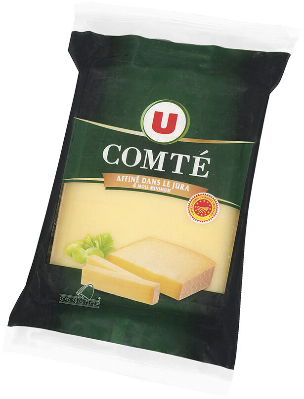 Comté AOP au lait cru 34% de MG - Product