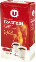 Café Tradition moulu - Product
