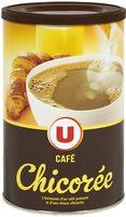 Chicorée café soluble - Product