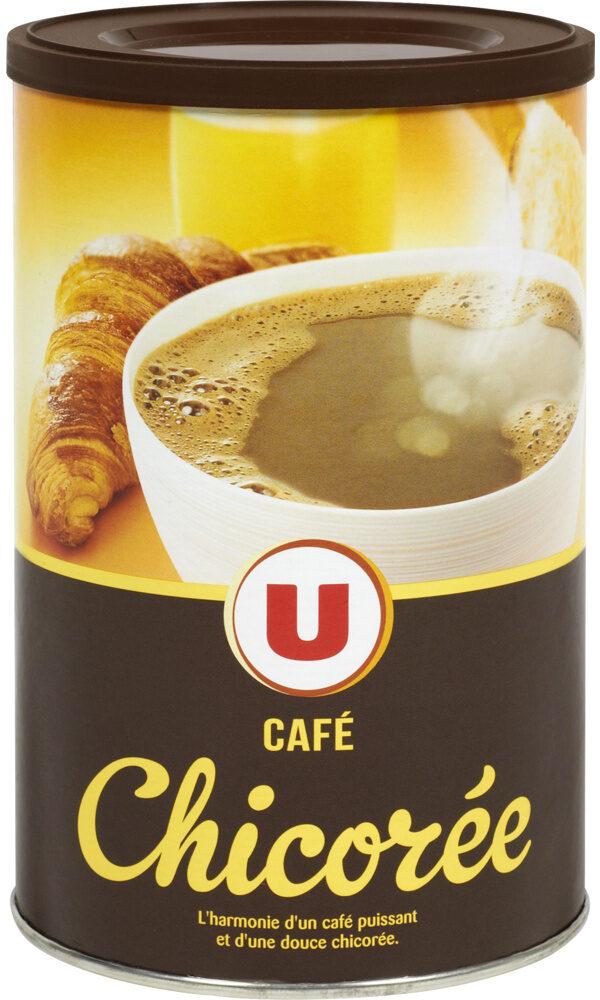 Chicorée café soluble - Produit - fr