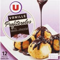 Profiteroles - Product - fr