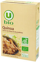 Quinoa bio - Product