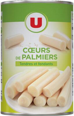 C urs de palmier entiers - Product - fr