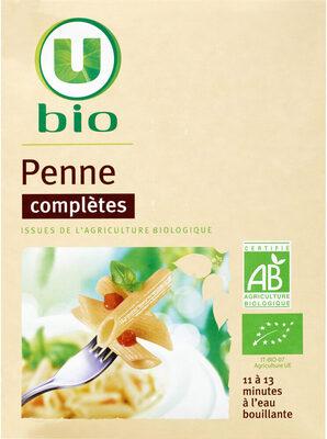 Penne complètes - Produit - fr