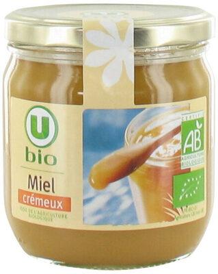 Miel crémeux - Produit - fr