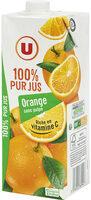 Pur jus d'orange - Produit - fr