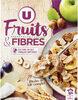 Céréales fruits et fibres - Produit