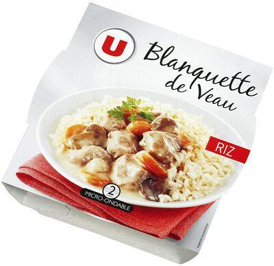 Blanquette de veau - Produkt
