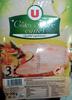 Côtes de Porc cuites - Product