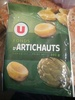 Fonds d'artichauts - Produit