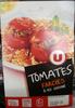 Tomates farcies & riz cuisiné - Produit