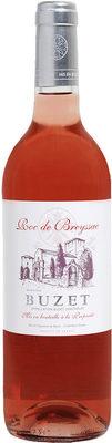 Vin rosé AOC Buzet Roc de Breyssac - Product