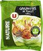 Grignotte de poulet rôtie nature - Produit
