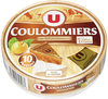 Coulommiers pasteurise 23%mg - Product