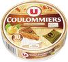 Coulommiers pasteurise 23%mg - Produit
