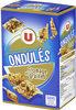 Ondulés fromage et graines - Product