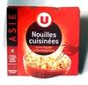Nouilles cuisinées saveur Poulet et Champignons - Product