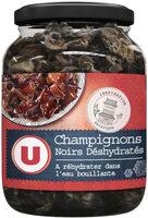 Champignons noirs déshydratés - Product - fr