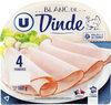 Blanc de Dinde - Prodotto