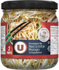 Pousses de haricots mungo Asie - Produit