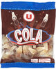 Confiserie gélifiée cola - Product