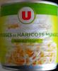 Pousses de haricots Mungo (frais & croquants) - Product