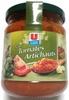Sauce tomates artichauts - Product