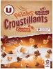 Pétales croustillantes chocolat caramel - Produit