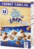 Céréales chocolatées fourrées au lait - Product